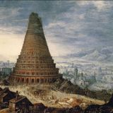 Babel and the Tower