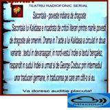 Va ofer: Serial de teatru radiofonic - Sacontala de Kalidasa  ... ispita - 1