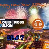Live Set Event New Year 2018 Electro Party  By Louis Cross Julian Músic