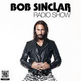 Bob Sinclar - The Bob Sinclar Show 500