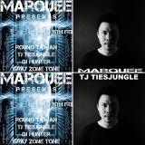 TJ TIESJUNGLE Live at Identify radio (UK) for Marquee show 15-02-2019 Techno