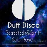 Scratchandsniff Quantic Groove Promo Mix