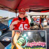 DJ Bernard Mixx's Grown Folks Music Vol. 8