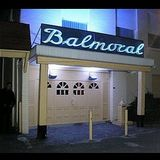Dj. PCP @ Insane Reunion - Balmoral on 27.02.2015