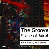 The Groove State Of Mind 001