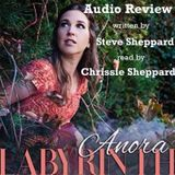 Audio Review Anora's Labyrinth