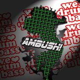 Ambush bassfalter - We love DnB!