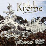 Krome - Odyssey Of Sound episode 027