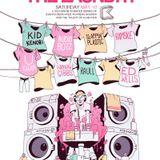 'Klub Kids Does The Laundry 001 feat. Kid Kenobi, Audiobotz, Slappin' Plastic & Ramske'