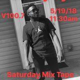 DJ Fly Ty - V100.7 Milwaukee Radio - 20 Min Mix - Aired 5/19/18
