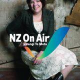 Recharted 8 - Kim Bonnington - Thanks to NZ On Air Music