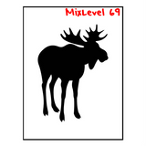 Hi Party - MixLevel 69 (2014-12-04)