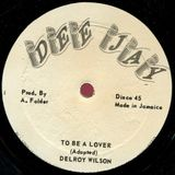 Let Love In: 70s Roots Reggae lovers mix