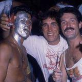 MAIS – NIGHT & DAY Gennaio 1984 - DJ PAOLO CALDORA & DANIELE ROMANAZZI