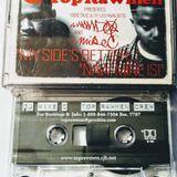 "DJ Mike C - Top Rawmen Crew Presents ""My Side's Better Naw MIne Is"""