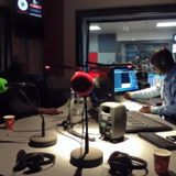 Edward Adoo - BBC Three Counties Radio - Drivetime part 2 - Thursday 30th of March 2017
