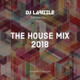 The House Mix 2018 [Full Mix]