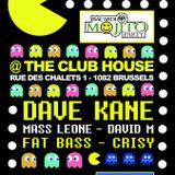 dj Dave Kane Live @ The Club House - The Old People Party 17-05-2014