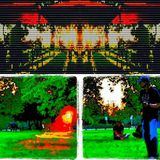 Groove in the Park_Flammable Liquid Summer2012 Mix, DJ_FIDO