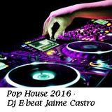 pop house ingles 2016