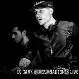 DJ Ganx @Moombahton@ Live set