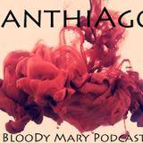 maccheroni exclusive: SANTHIAGO bloody mary podcast