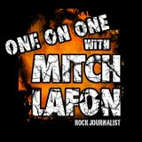 One On One with Mitch Lafon Episode 13