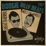 #226 RockvilleRadio 25.01.2018: Best Of Boogie, Billy'n'Beats 2017