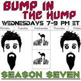 Bump In The Hump: March 7 (Season 7, Episode 22)