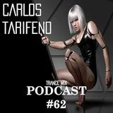 Carlos Tarifeno - Podcast 62 (Trance)