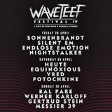 Radio Centraal Beatscapes special: Waveteef Festival IV