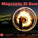 MAPEANDO EL BEAT| Músicas Híbridas | Edición # 3 | NATUVERSO & UNIRALEZA: Beats Colombianos Indep |