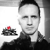 We Love Bass - Dj Crash At Live 06.02.2014 Bogota,Colombia TECHNO LIVE !!