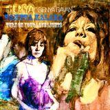 GENYA RAVAN & OLATUNJI-TAKUTA KALABA-TURN ON YOUR LOVE LIGHTS-THE BOBBY BUSNACH DRUMS OF PASSION REM