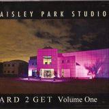 Hard 2 Get Vol #1 CD #1