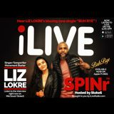 SPINr hosted by StokeS - Liz Lokre Interview - May 28th