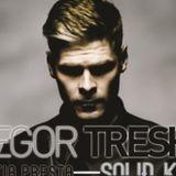 Gregor Tresher @ Magazzini Generall Milan Italy 07-12-2014