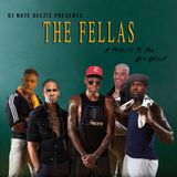 """""""The Fellas""""- A Tribute To The Guy Group"""