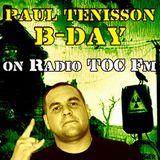 DieBilo @ Paul Tenisson Birthday on Radio TOC.fm