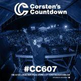 Corsten's Countdown 607