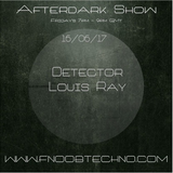 The Afterdark Show presents - Louis Ray