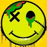 Acid Walking - Vicious Magazine