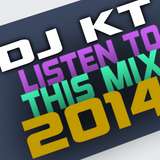 Listen To This Mix 2014