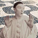 Pierrot Lunaire dreams of Brazil