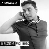 IN SESSIONS: FACU LEMOS