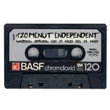 120 minut INDEPENDENT - 6.6.2018 s kapelami Miagra a InFlus