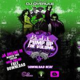 Dj Overule - PUTV Radio Show - March 2011