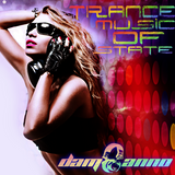 DjDamianno Trance Music OF STATE
