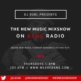 #NewMusicMixshow: @DJDUBL 14.01.2016 1-4pm