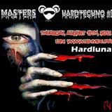 HardLuna@Masters of Hardtechno 15/08/13